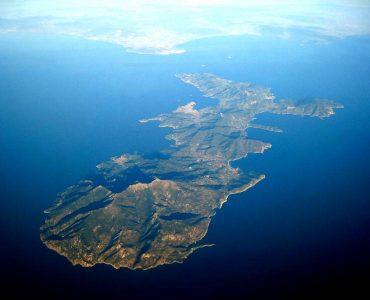 Gita di un giorno all'Isola d'Elba